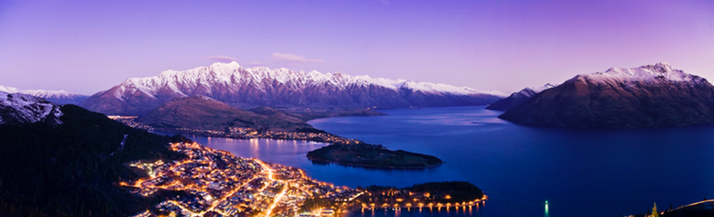 Protect Queenstown